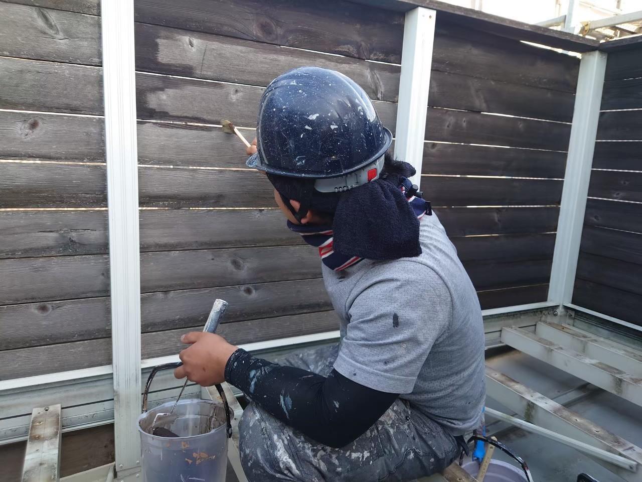塗装 職人