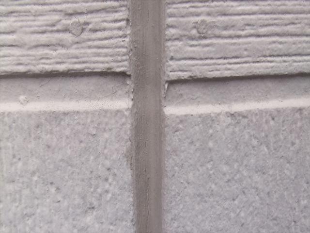 外壁点検 チョーキング 褪色 目地 サッシ廻り ひび割れ 切れ