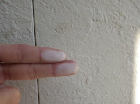 外壁サイディング劣化