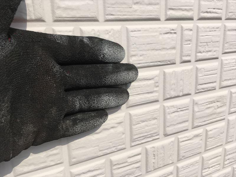 外壁の塗り替えポイント!