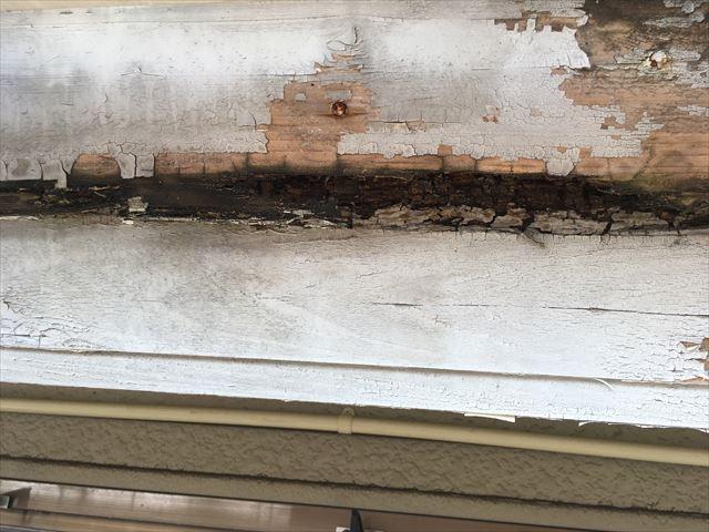 セメント瓦 雨漏れ